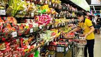 Thực phẩm hôm nay 30/7: Các điểm bán lẻ, siêu thị liên tục khuyến mãi, giảm giá.