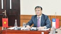 Thúc đẩy hợp tác song phương Việt Nam - Chile trong bối cảnh dịch Covid-19