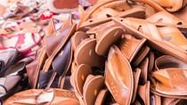 Xuất khẩu nguyên phụ liệu dệt, may, da, giày 7 tháng đầu năm 2020