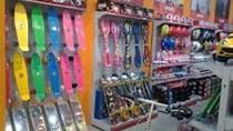 Xuất khẩu đồ chơi, dụng cụ thể thao 7 tháng đầu năm 2020 tăng 72%