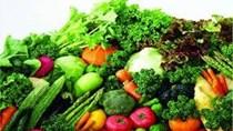 Giá thực phẩm ngày 19/8 nhiều mặt hàng có biến động trái chiều