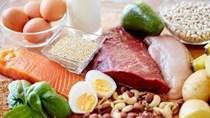 Giá thực phẩm ngày 21/8/202: Các mặt hàng tăng giá nhẹ
