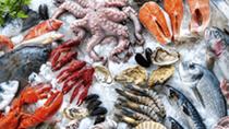 Thị trường thực phẩm ngày 27/8/2020: Cua, tôm hùm có nguy cơ giảm giá