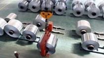 Xuất khẩu kim loại thường khác (trừ sắt thép, sản phẩm sắt thép) đạt 1,4 tỷ USD