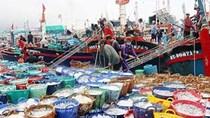 Thủy sản chiếm hơn 93% tổng kim ngạch nhập khẩu hàng hóa từ AiLen