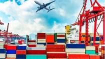 Nhập khẩu hàng hóa từ thị trường Áo 7 tháng đầu năm đạt 161 triệu USD