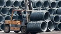 TT sắt thép thế giới ngày 4/9/2020: Giá quặng sắt tại Đại Liên giảm