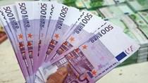 Tỷ giá Euro 12/9/2020: Tăng nhẹ so với phiên giao dịch trước đó