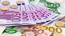 Tỷ giá Euro 17/9/2020: Các ngân hàng tiếp tục giảm