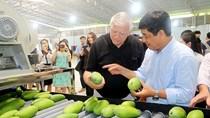 Xuất nhập khẩu nông - lâm - thủy sản Việt Nam - Hoa Kỳ: Tháo gỡ vướng mắc kiểm dịch