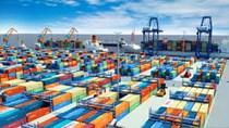 Kim ngạch nhập khẩu từ thị trường Anh 8 tháng giảm gần 20%