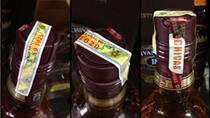 Rượu và thuốc lá sẽ phải dán tem điện tử theo đề xuất thông tư mới