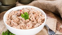 Năm 2020 người Đức tăng tiêu thụ cá ngừ và thủy sản