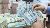 Tỷ giá ngoại tệ ngày 2/10/2020: Tiếp tục tăng giảm trái chiều