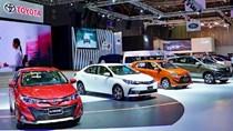 Từ nay đến cuối năm, giá xe ô tô sẽ ngày một rẻ?