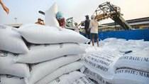 Philippines là thị trường xuất khẩu gạo lớn nhất của Việt Nam