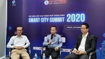 Việt Nam đang là quốc gia tích cực xây dựng thành phố thông minh