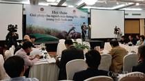 Tạo lập thị trường cạnh tranh công bằng cho ngành mía đường