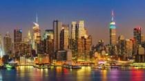 Kim ngạch nhập khẩu hàng hóa từ thị trường UAE tăng 7,8%