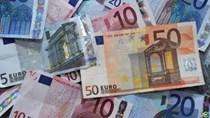 Tỷ giá Euro ngày 17/12/2020: Euro tăng tại các ngân hàng