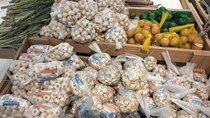 """Doanh nghiệp nhập khẩu """"kêu khó"""" vì thực phẩm bị quản lý như dược phẩm"""
