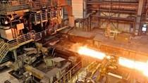 TT sắt thép thế giới ngày 5/1/2021: Quặng sắt Đại Liên tăng tới 4,5%