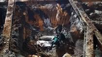 TT sắt thép thế giới ngày 04/02/2021: Quặng sắt tiếp tục tăng giá