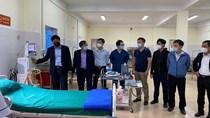 15 giờ thần tốc - Bệnh viện Bạch Mai thiết lập xong Bệnh viện dã chiến Điện Biên Phủ