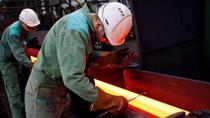 TT sắt thép thế giới ngày 23/02/2021: Sản lượng thép bị hạn chế do ô nhiễm