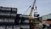 TT sắt thép thế giới ngày 04/02/2021: Thép không gỉ của Trung Quốc giảm 6% do giá niken giảm