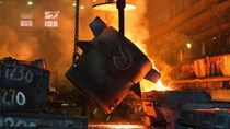 TT sắt thép thế giới ngày 09/03/2021: Giá quặng sắt Đại Liên giảm 10%