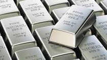 TT kim loại thế giới ngày 22/03/2021: Giá kẽm đạt mức cao nhất trong 3 năm