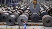TT sắt thép thế giới ngày 26/03/2021: Giá quặng sắt tăng, mức tăng tuần đầu tiên trong bốn tuần