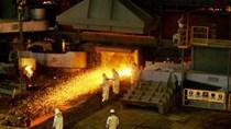Xuất khẩu quặng sắt trở thành nguồn thu chính của Brazil