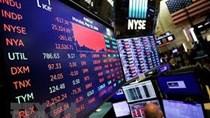Thị trường chứng khoán ngày 31/5 tiếp tục chinh phục đỉnh lịch sử mới