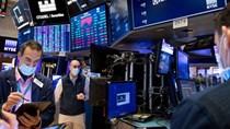 Thị trường chứng khoán Mỹ tăng điểm mạnh trong tháng 5