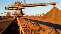 Giá sắt thép thế giới hôm nay 4/6: Giá than cốc cao nhất 3 tuần, thép và quặng sắt đều tăng
