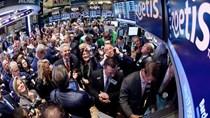 Nhận định thị trường chứng khoán ngày 10/9: VN-Index dự báo sẽ điều chỉnh mạnh