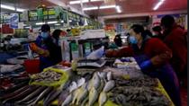 Giá cá tại Trung Quốc tăng cao ảnh hưởng đến nguồn cung thực phẩm