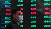 Chứng khoán châu Á ngày 20/9 giảm, đồng USD được giữ vững