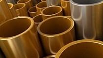 Giá kim loại hôm nay 20/10: Kim loại đồng loạt giảm do Trung Quốc cam kết hạ giá than
