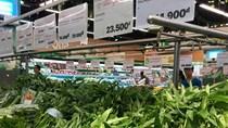 Rau xanh tăng giá phi mã ở Hà Nội, ít nhất 2 tuần nữa mới giảm