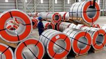 Giá sắt thép hôm nay 27/10: Thép giảm do giá nguyên liệu thô giảm