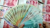IMF phát tín hiệu hoãn đưa nhân dân tệ làm đồng tiền dự trữ