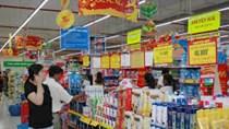 10 tháng đầu năm 2015, cán cân thương mại hàng hóa Việt Nam thâm hụt gần 3.6 tỷ USD