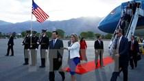 Hội nghị Cấp cao ASEAN-Mỹ tập trung thảo luận về TPP và Biển Đông