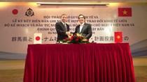Thúc đẩy thu hút FDI từ Nhật Bản