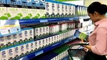 Vinamilk – thương hiệu hàng đầu Việt Nam