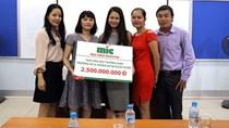 MIC tạm ứng bồi thường 2,5 tỷ đồng kho hàng Thành Đô và Trường Hà