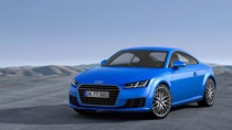 Hơn 1,8 triệu xe Audi đến tay khách hàng năm 2015
